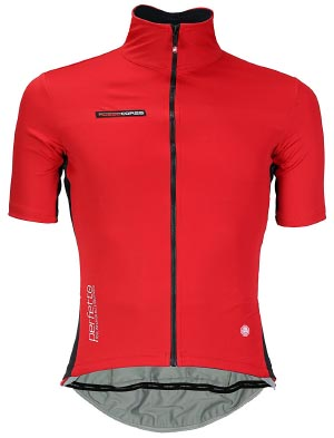 7 of the best short sleeved cycling jerseys for spring and summer. Castelli Perfetto Light Cycling jersey