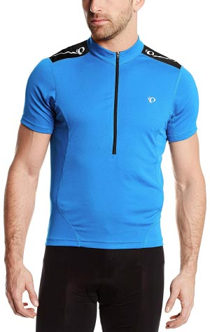 7 of the best short sleeved cycling jerseys for spring and summer. Pearl iZUMi Select Short Sleeve Quest Jersey
