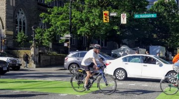 7 Tips for New Bike Commuters