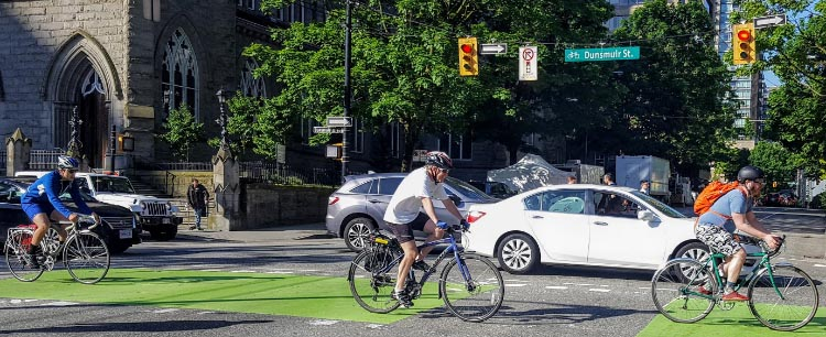 Riding a bike to work will keep you healthy, and also cut down on your carbon footprint. In this post, we have 7 tips for new bike commuters