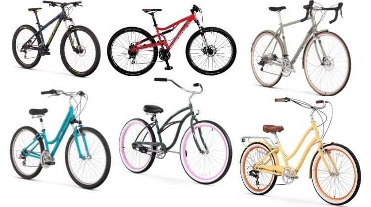 bf1bc974080 7 Great Bikes You Can Buy on Amazon