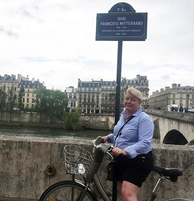 Our Velib bikes were the best deal of our entire trip to Paris. How to Use a Velib Bike in Paris