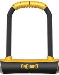 7 of the Best Bike Locks. No. 4: Onguard Brute STD. 5 of the Best Bike Locks - How to Choose the Best Bike Lock