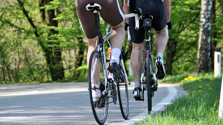 Cyclist's Guide to Healthy Feet and Preventing Plantar Fasciitis
