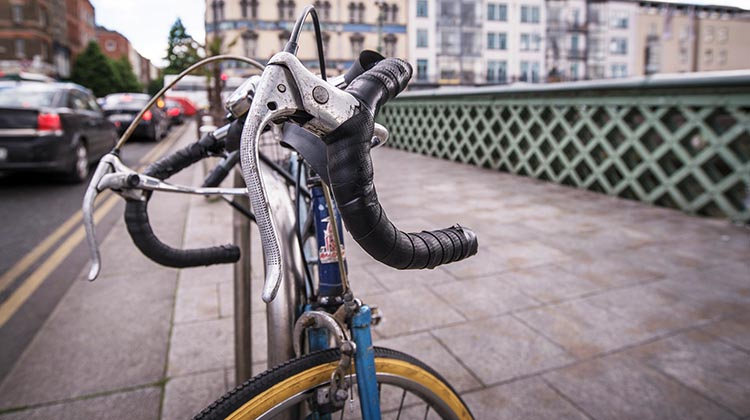 Discover the Wonders of Cycling in Dublin