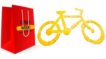 Best Cyber Week Cycling Deals