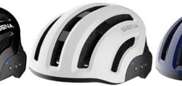 Sena X1 Smart Cycling Helmet Review