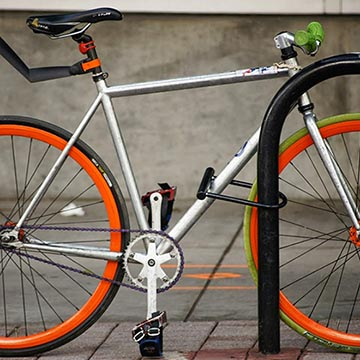 How to choose the best bike lock