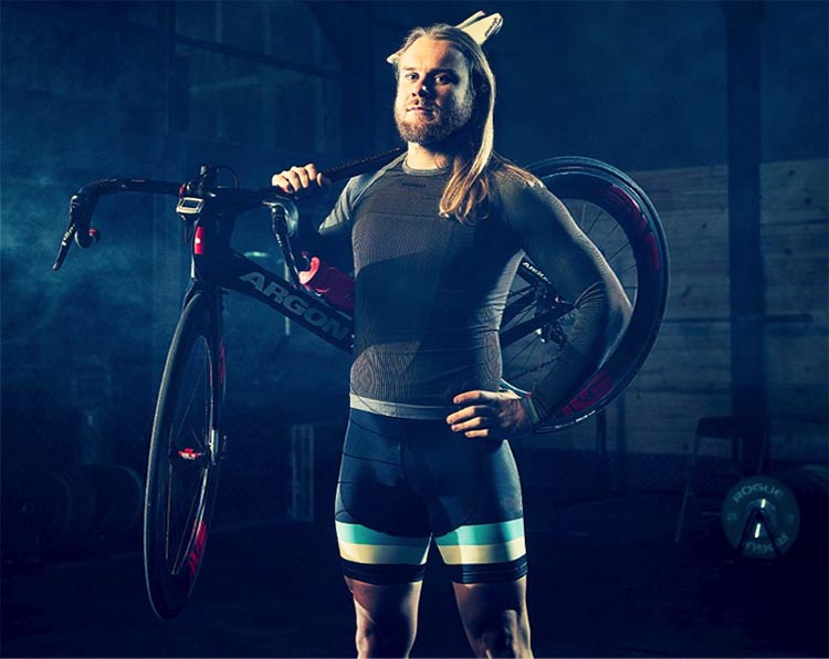 How Strength Training Can Boost Your Cycling Speed and Quality of Life. It is ideal to combine aerobic exercise with strength training exercise