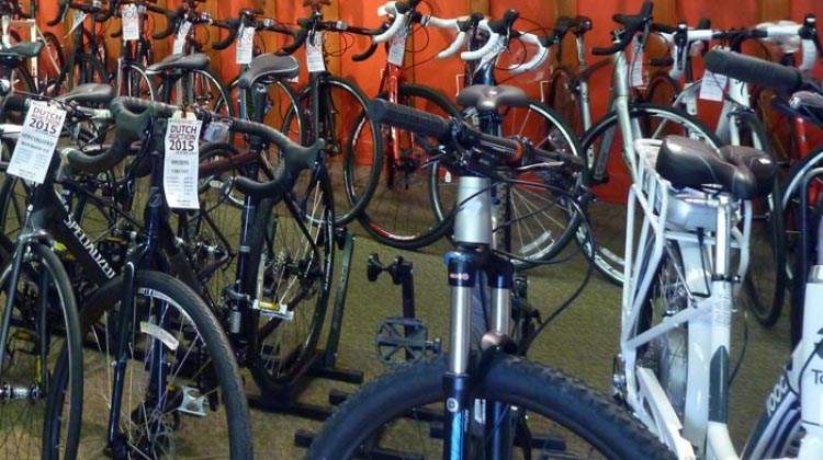 How New Bike Finder Can Help You to Choose a New Bike