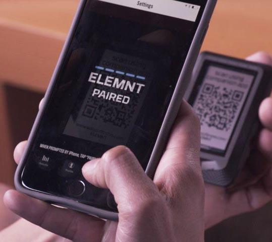 Garmin Edge 520 vs. Wahoo ELEMNT. Many users love the Wahoo ELEMNT bike computer because you can program it on your smart phone
