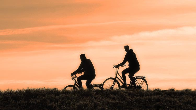 Get out and enjoy some of Britain's most picturesque cycling routes!