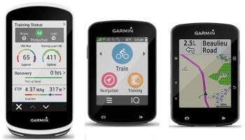 Garmin Edge 520 vs 520 Plus