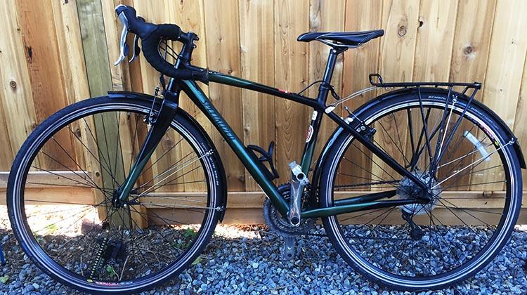 What is a Cyclo-Cross Bike?