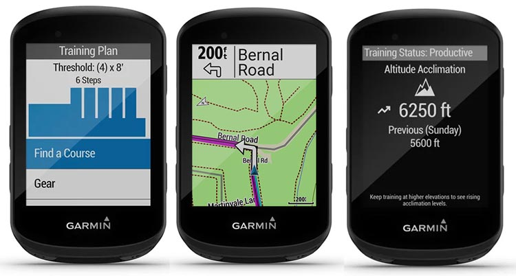 Garmin's New Game-Changing Bike Computer: the Garmin Edge 530 – What's New?
