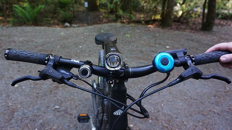 Vangogo bike lights set review