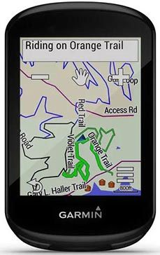 Garmin Edge 530 vs 830 vs 1030 GPS Bike Computers. The Garmin Edge 830 does it all - training and navigation, all at dazzling speed