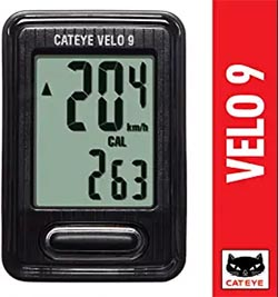 7 of the Best Bike Computers - includes Wireless, Navigation, GPS, and Budget. Cateye Velo 9: an old favorite, and excellent value for money