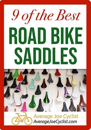 9 of the best road bike saddles