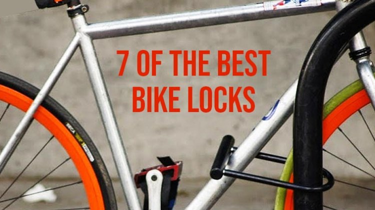 7 best bike locks