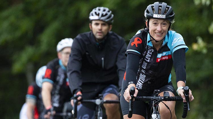 How Women Cyclists Can Prevent Problems with Saddle Soreness and Associated Issues.