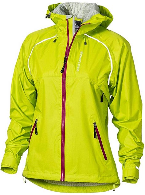 Showers Pass Syncline CC Women's Jacket