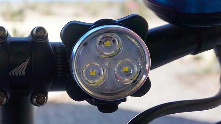 Vont Bike Light set