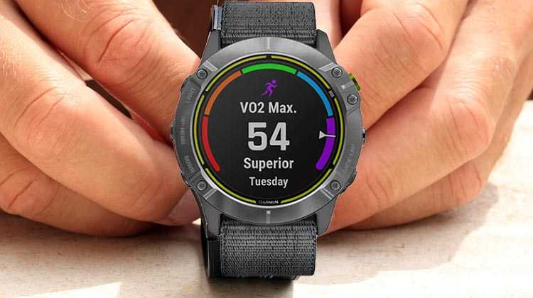 This smart watch is very big. But it is also surprisingly light, at 71 grams. Garmin Enduro Smart Watch for Cyclists