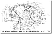 1965a_3?resize=350%2C200 1966 mustang wiring diagrams average joe restoration 65 mustang radio wiring diagram at soozxer.org
