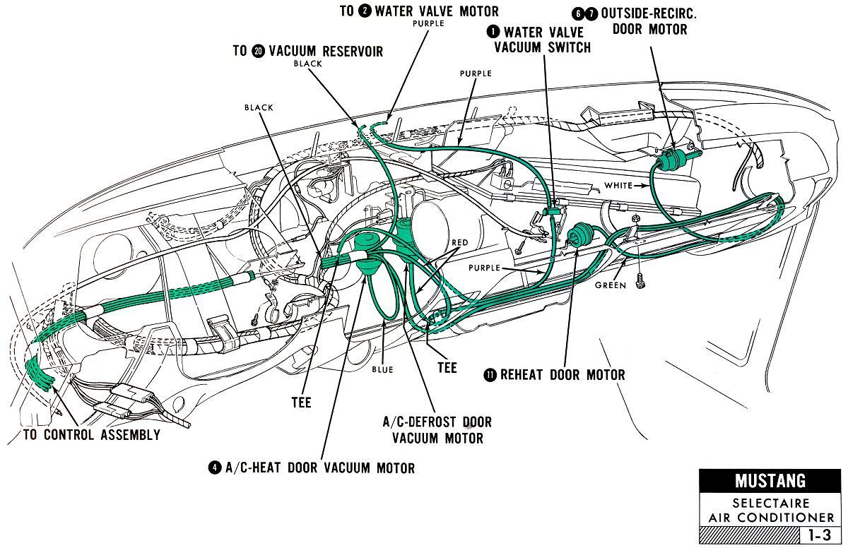 1980 mgb wiring diagram efcaviation com 00 Ford Explorer Vacuum Diagram Ford Vacuum Line Hose Diagram