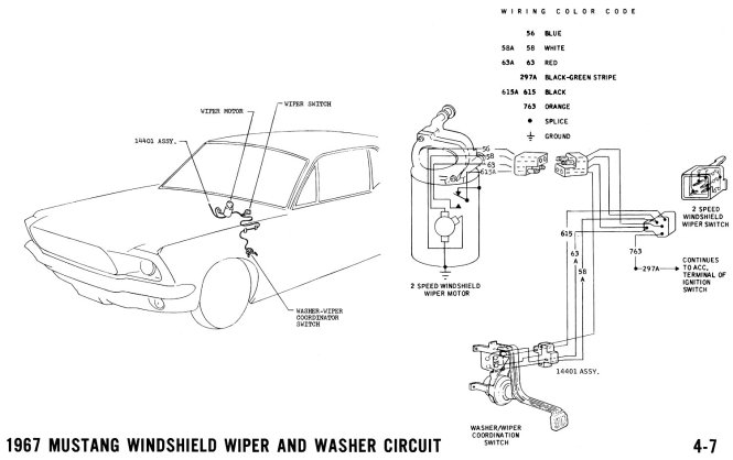 wiper motor wiring diagram ford wiring diagram 1998 buick wiper motor wiring diagram automotive