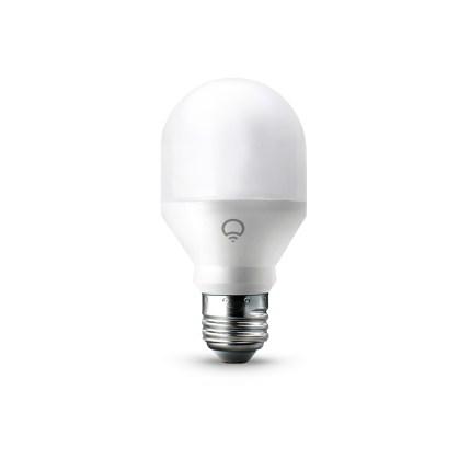 LIFX-Mini-A19-E26-Smart-Light