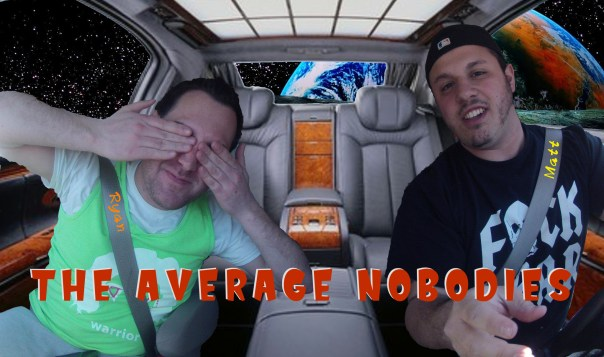 The Average Nobodies