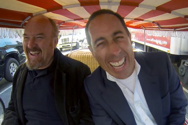 Louis-CK-Joins-Jerry-Seinfeld-on-Comedians-in-Cars-Getting-Coffee-0