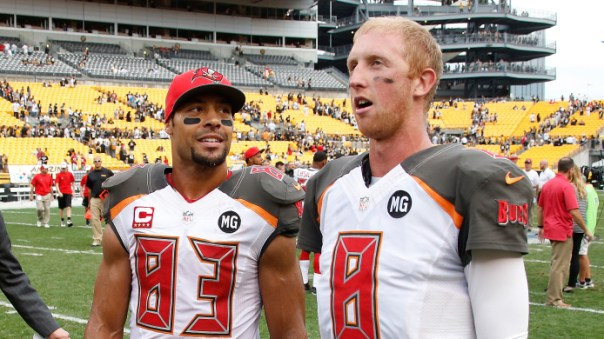 Tampa Bay Buccaneers v Pittsburgh Steelers