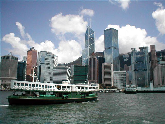 Hong Kong Prepaid SIM Cards - HK Skyline