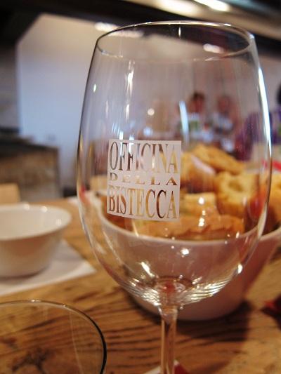 Officina della Bistecca Panzano in Chianti Italy