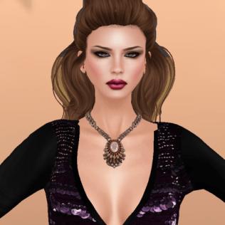 la boheme-hebe eyeshadow and satin bold lips_001