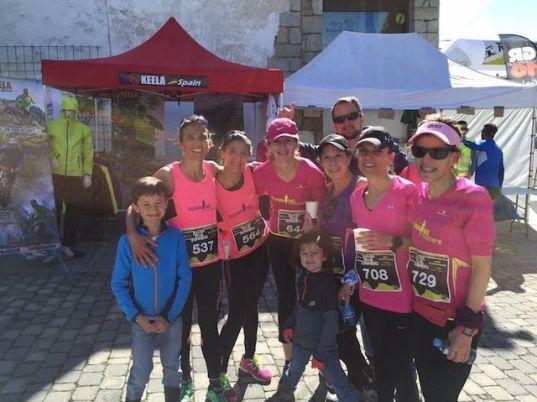 Races Trail Running Hoyo163