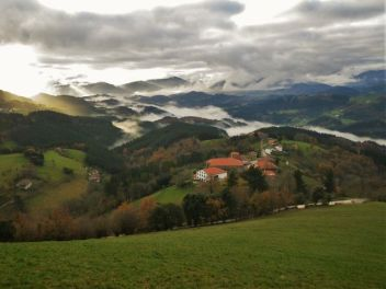 Goierri, the Basque Highlands (C) Sergio Garasa Mayayo @moxigeno