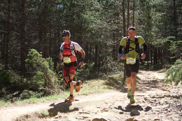 penyagolosa trails 179