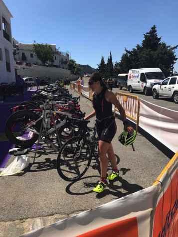 Triatlon Sierra Nevada - Capileira29