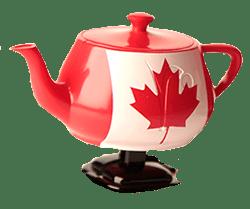 Renderman Teapot