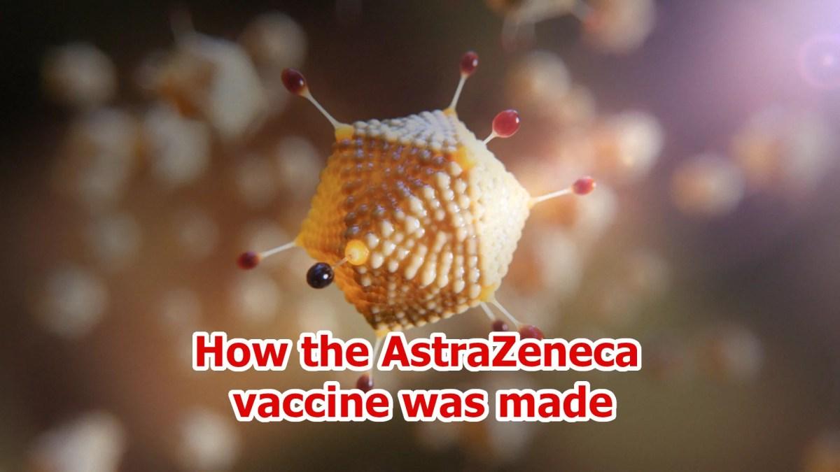 new virus Azd1222