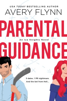 Parental Guidance Cover
