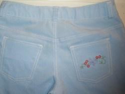 How to make an adjustable waistband
