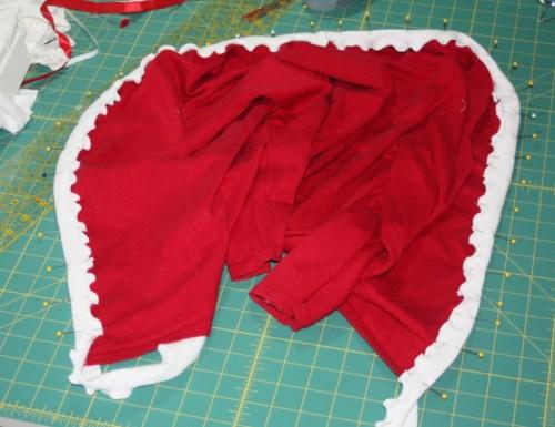Sweater refashion upcylce tutorial : Avery Lane Blog