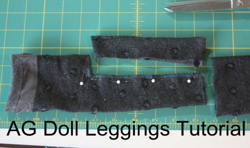 AG Doll Leggings Tutorial3