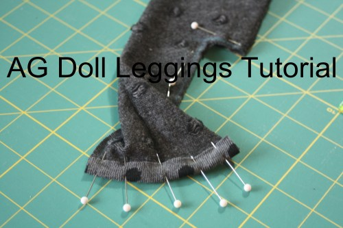 AG Doll Leggings Tutorial4