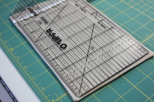 Sewing tutorial for making phone charging station  4